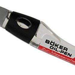 Boker Usa Oil Pen 09Bo750