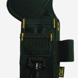 Clc Custom Leathercraft 5-Pocket Cell Phone/Tool Holder - 1105