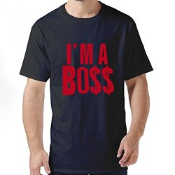 Best Boss Mens T-Shirt