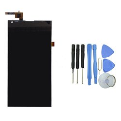Original Lcd Display And Touch Screen Digitizer Glass Replacement Full Assembly For Doogee Dagger Dg550 Repair Part Dg550+Tools