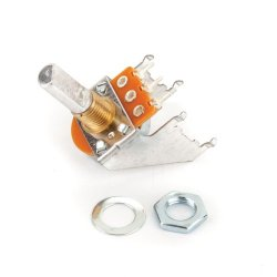Fender 002-7941-000 50K B Taper Snap-In Style Potentiometer