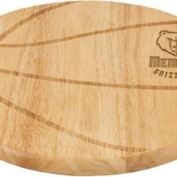 Nba Memphis Grizzlies Free Throw 12 1/2-Inch Cutting Board