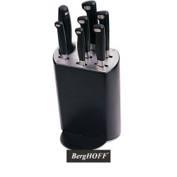 Berghoff Gourmet Line Knife Block Set - 8 Piece