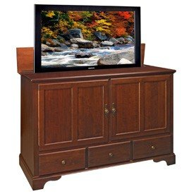 Image of TV Lift Cabinet Nottingham TV Stand (AT005975)