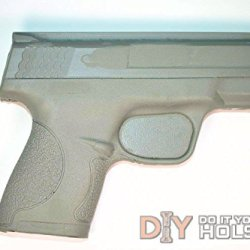 Holster Molding Drone For S&W M&P Shield Handguns