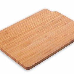 Kuhn Rikon Bamboo Cutting Board, Large