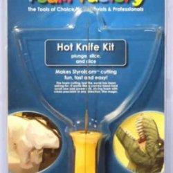 Hot Wire Foam Factory Hot Knife Kit