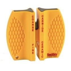 Smith'S Ccks 2-Step Knife Sharpener New