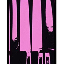 Iphone 5S Case And Cover Purple Knives Tpu Silicone Rubber Case Cover For Iphone 5 And Iphone 5S Black
