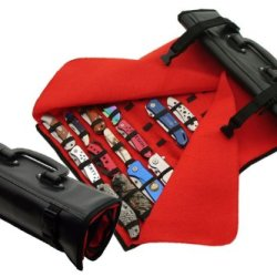 Szco Supplies 50 Knives Roll Case