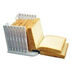 Katito Bread Toast Slicer Cutter Mold Maker