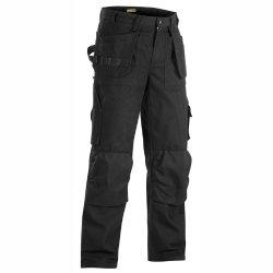 Blaklader Trousers Black Size W30/L29 Size W30 X 29L