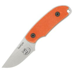 Kershaw Rmef Skinning Knife