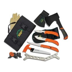 "Outdoor Edge - The Outfitter (Hunting Set) - Box ""Product Category: Home Office Products/Miscellaneous Home Office Products"""
