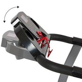 ALPINE-1200W-Folding-Electric-Treadmill-Power-Motorized-Running-Jogging-Machine-Black
