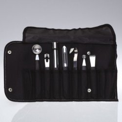 8 Piece Garnishing Set