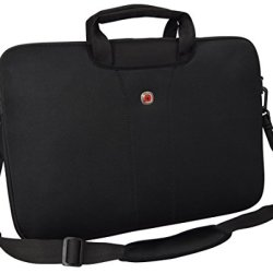 "Wenger Swiss Gear Legacy Ultra 15.6""/16"" Notebook Sleeve"