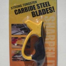 Sharpen It! Manual Kitchen Knife Sharpener