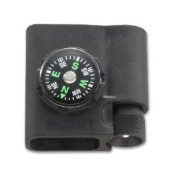 Columbia River Knife And Tool (Crkt) Columbia River Knife And Tool'S 9700 Survival Bracelet Accessory Compass And Led