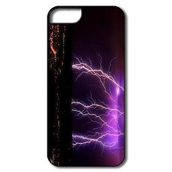 Nice Lightning Pc Case For Iphone 5/5S