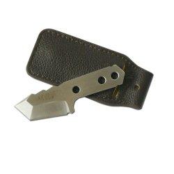 Navy 1003 Mini Multifuction Multi Pocket Fixed Blade Edc Pocket Knife Tool