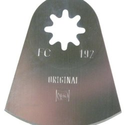 Fein 63903205015 Convex Knife For Multimaster
