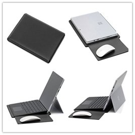 Case-Cover-Sleeve-Bag-for-Microsoft-Surface-Pro-4-123Pro-3-Tablet-wKeyboard