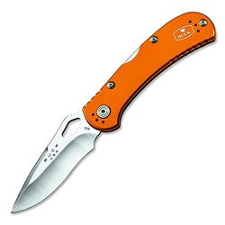Buck Knives 722Ors Spitfire Orange