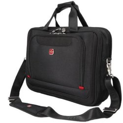Business And Casual Travel Gear Fashion Computer Notebook Laptop Briefcase Messenger Bag Tote Handbag Single-Shoulder Bag.Sa9516-C3
