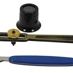 Se - Watch Repair Tool Set, 3 Pc