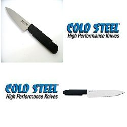Cold Steel Kitchen K5 & K7 Kitchen Knives 45Kl7S-45Kl5S