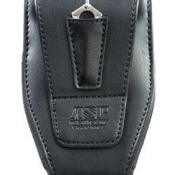 Asp Double Handcuff Case (Black)