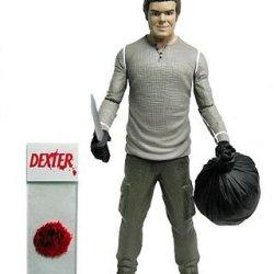 Bif Bang Pow! Dexter Action Figure Dexter Morgan