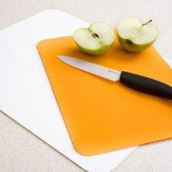 Miyako Non-Slip Flexible Cutting Board (2-Piece Set)