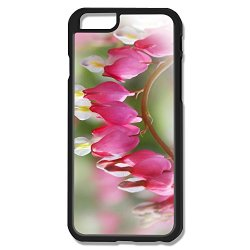 Graphic Friendly Packaging Flower Hearts Iphone 6 4.7 Skin