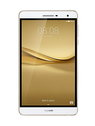 Huawei 7型 タブレットパソコン MediaPad T2 7.0 Pro ゴールド ※LTEモデル PLE-701L-GOLD 【日本正規代理店品】