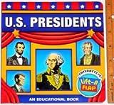 41bIpDzCn4L. SL160  U.S. Presidents/World/USA Educational Lift a Flap Books