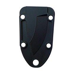 Esee Knives Molded Sheath For Candiru Knife (Black)