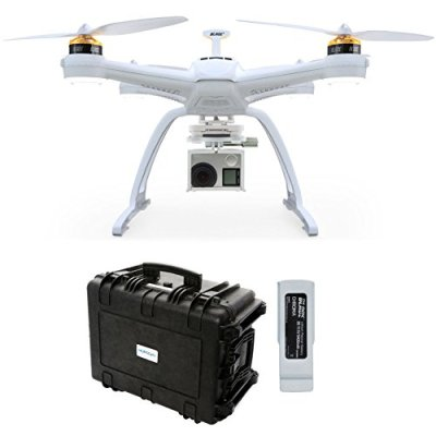 Chroma-Bind-N-Fly-Drone-with-GoPro-Ready-Camera-Mount-Flight-Case-and-Blade-6300mAh-111V-LiPo-Chroma-Battery