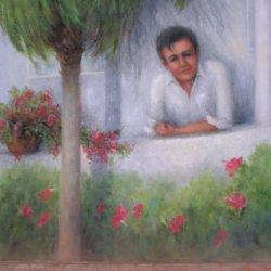 Man On The Balcony: A Novel