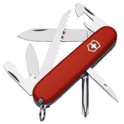 Victorinox Hiker - Red Swiss Army Knife 1461300Np