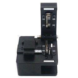 Tomorrow High Precision Optical Fiber Cleaver For Single Mode Fiber Ftth Fiber Optic Cutter Tool Cutting Tools Knife