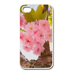 Awesome Spigen Cherry Blossom Iphone 4S Case