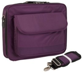 156-inch-Purple-Laptop-Notebook-Shoulder-Messenger-Bag-Carry-Case-Briefcase