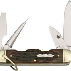 Rough Rider Camp Knife.