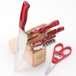 Cuisinart 14-Piece Stainless Steel Cutlery Set