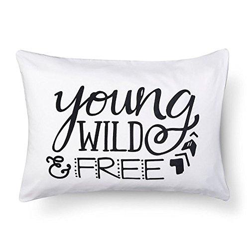 Pillowfort-Standard-Pillow-Sham-Young-Wild-Free-20-x-26