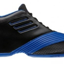 Adidas T Mac 1 Retro (Orlando Away) Black/Royal (8.5)