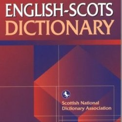Concise English-Scots Dictionary