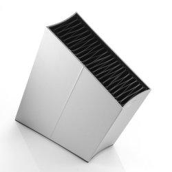 Eva Solo Angled Aluminum Knife Stand, Silver
